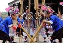 三江:侗寨欢庆土王节