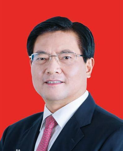 代市长 黄钦                            简历|留言