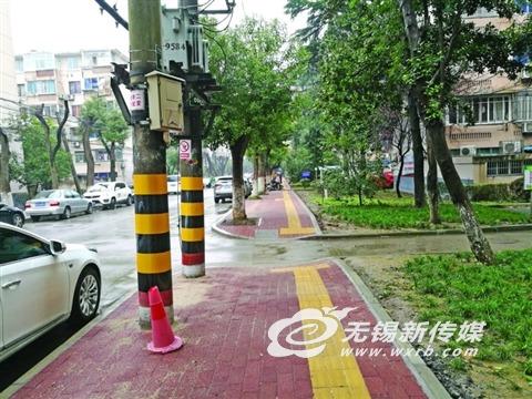 无锡滨湖15条道路完成整治改造 颜值明显提升