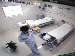 无锡市四例甲流感患者病情稳定 有望近期出院
